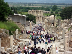 The Ephesus Road